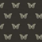 """Ткань для пэчворк 1863S из коллекции """"Botanica"""" """"Makower UK"""""""