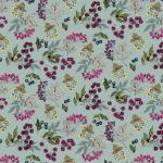 """Ткань для пэчворк 1864B из коллекции """"Botanica"""" """"Makower UK"""""""