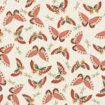 """Ткань для пэчворк 1858P из коллекции """"Japanese Garden"""" """"Makower UK"""""""