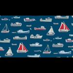 "Ткань для пэчворк 1768B из коллекции ""Marina"" ""Makower UK"""