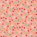 "Ткань для пэчворк 2333P из коллекции ""Michiko"" ""Makower UK"""