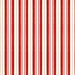 "Ткань для пэчворк (60x110см) 8115-RW из коллекции ""Santa Claus ""Maywood""(США)"