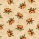 "Ткань для пэчворк (50x55см) 8120-E из коллекции ""Santa Claus"" ""Maywood""(США)"