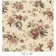 "Ткань для пэчворк (60x110см) 8300-E из коллекции ""Country french"" ""Maywood""(США)"