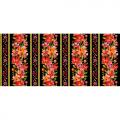 """Ткань для пэчворк (60x110см) 8402-J из коллекции """"Catalina"""" """"Maywood""""(США)"""