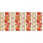 "Ткань для пэчворк (60x110см) 8402-W из коллекции ""Catalina"" ""Maywood""(США)"