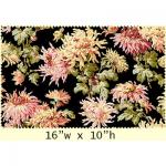 """Ткань для пэчворк (60x110см) 8500-J из коллекции """"Sophia"""" """"Maywood""""(США)"""