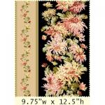"""Ткань для пэчворк (60x110см) 8501-J из коллекции """"Sophia"""" """"Maywood""""(США)"""