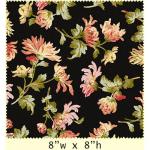 """Ткань для пэчворк (60x110см) 8502-J из коллекции """"Sophia"""" """"Maywood""""(США)"""