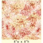 """Ткань для пэчворк (60x110см) 8503-E из коллекции """"Sophia"""" """"Maywood""""(США)"""
