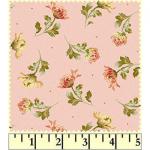 """Ткань для пэчворк (50x55см) 8504-P из коллекции """"Sophia"""" """"Maywood""""(США)"""