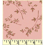 "Ткань для пэчворк 8507-P из коллекции ""Sophia"" ""Maywood""(США)"