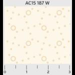 """Ткань для пэчворк (50x55см) 187W из коллекции """"Apple cider 15"""" """"P&B""""(США)"""