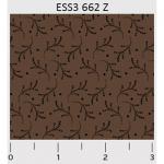 "Ткань для пэчворк (50x55см) 662Z из коллекции ""Bear Essentials 3"" ""P&B""(США)"