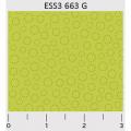 "Ткань для пэчворк (50x55см) 663G из коллекции ""Bear Essentials 3"" ""P&B""(США)"