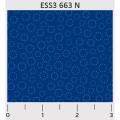 "Ткань для пэчворк (50x55см) 663N из коллекции ""Bear Essentials 3"" ""P&B""(США)"