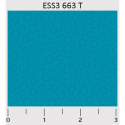 "Ткань для пэчворк (50x55см) 663T из коллекции ""Bear Essentials 3"" ""P&B""(США)"