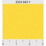 """Ткань для пэчворк (50x55см) 663Y из коллекции """"Bear Essentials 3"""" """"P&B""""(США)"""