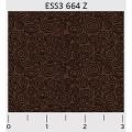 "Ткань для пэчворк (50x55см) 664Z из коллекции ""Bear Essentials 3"" ""P&B""(США)"