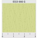 "Ткань для пэчворк (50x55см) 666G из коллекции ""Bear Essentials 3"" ""P&B""(США)"