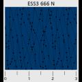 "Ткань для пэчворк (50x55см) 666N из коллекции ""Bear Essentials 3"" ""P&B""(США)"