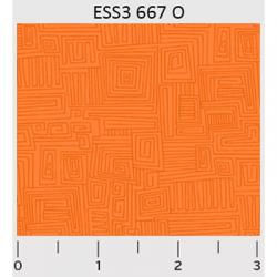 """Ткань для пэчворк (50x55см) 667O из коллекции """"Bear Essentials 3"""" """"P&B""""(США)"""