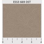 "Ткань для пэчворк (50x55см) 669DST из коллекции ""Bear Essentials 3"" ""P&B""(США)"