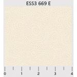 "Ткань для пэчворк (50x55см) 669E из коллекции ""Bear Essentials 3"" ""P&B""(США)"