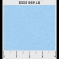 """Ткань для пэчворк (50x55см) 669LB из коллекции """"Bear Essentials 3"""" """"P&B""""(США)"""