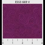 """Ткань для пэчворк (50x55см) 669V из коллекции """"Bear Essentials 3"""" """"P&B""""(США)"""