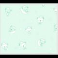 """Ткань фланель (100x110см) 26546MIN1F из коллекции """"Beaux Bebe Flannel"""" """"P&B""""(США)"""