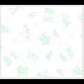 """Ткань фланель (100x110см) 26547MIN1F из коллекции """"Beaux Bebe Flannel"""" """"P&B""""(США)"""