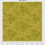 "Ткань для пэчворк (60x110см) 190YA из коллекции ""Bella suede"" ""P&B""(США)"