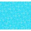 """Ткань для пэчворк (50x55см) 26687TUR из коллекции """"Bloom"""" """"P&B""""(США)"""