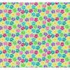 """Ткань для пэчворк (50x55см) 26689GRE из коллекции """"Bloom"""" """"P&B""""(США)"""