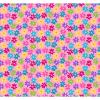 """Ткань для пэчворк (50x55см) 26689PIN из коллекции """"Bloom"""" """"P&B""""(США)"""