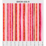 """Ткань для пэчворк (60x110см) 656R из коллекции """"Blissful moments"""" """"P&B""""(США)"""