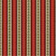 "Ткань для пэчворк (50x55см) 353R из коллекции ""Cross Quilt"" ""P&B""(США)"