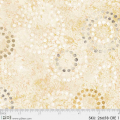 "Ткань для пэчворк (50x55см) 26658CRE из коллекции ""Earthtones 2"" ""P&B""(США)"