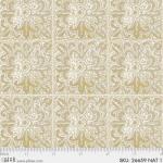 "Ткань для пэчворк (50x55см) 26659NAT из коллекции ""Earthtones 2"" ""P&B""(США)"