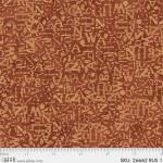 "Ткань для пэчворк (50x55см) 26662RUS из коллекции ""Earthtones 2"" ""P&B""(США)"