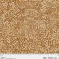"""Ткань для пэчворк (50x55см) 26662TAN из коллекции """"Earthtones 2"""" """"P&B""""(США)"""