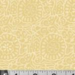 """Ткань для пэчворк (50x55см) 255E из коллекции """"Flower Drops"""" """"P&B""""(США)"""