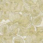 "Ткань для пэчворк (50x55см) 344E из коллекции ""Gallery Fiori"" ""P&B""(США)"