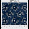 """Ткань для пэчворк (50x55см) 572N из коллекции """"Gettysburg"""" """"P&B""""(США)"""