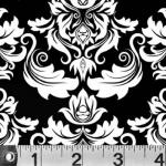"""Ткань для пэчворк (50x55см) 762K из коллекции """"Illustrations"""" """"P&B""""(США)"""