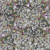 "Ткань для пэчворк (60x110см) 842S из коллекции ""Intersections"" ""P&B""(США)"