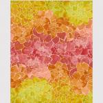 """Ткань для пэчворк (60x110см) 861O из коллекции """"Island breeze"""" """"P&B""""(США)"""