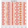 """Ткань для пэчворк (50x55см) 864O из коллекции """"Island breeze"""" """"P&B""""(США)"""
