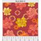 """Ткань для пэчворк (50x55см) 865O из коллекции """"Island breeze"""" """"P&B""""(США)"""